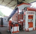 Fly Ash Bricks Making Plant