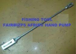 Afridev Hand Pump Fishing Tool