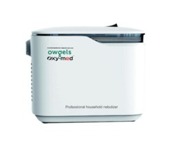 Owgels Oxy Med Compact Nebulizer