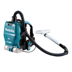 Cordless Backpack Vacuum Cleaner DVC260Z: Makita