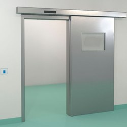 Automatic Door / Sliding