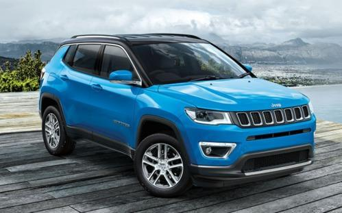 Jeep Compass Car View Specifications Details Of Jeep Cars By