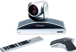 Polycom Video Conference Equipment