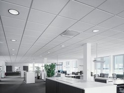 Commercial False Ceiling For Company