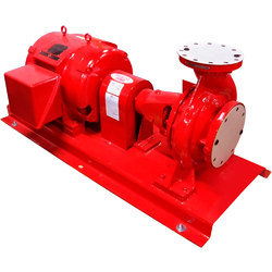 Fire Pumps at Best Price in India