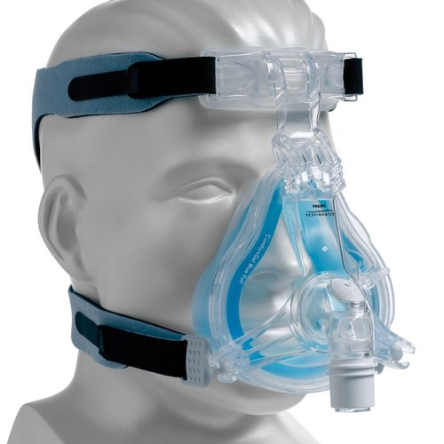 Philips ComfortGel Full Face Mask