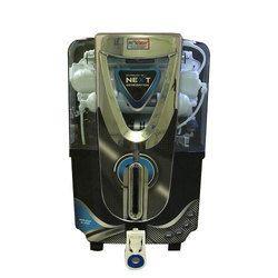 Camry Chrome RO System, Storage Tank:8 Ltr