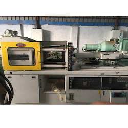 Nissei Used Plastic Injection Machine