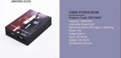 SHINE POWER BANK