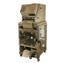 Automatic Compact Chapati Making Machine, Capacity: 700 - 750 Chapatis Per Hour