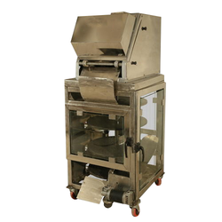 Automatic Compact Chapati Making Machine