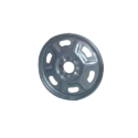 Electric Auto Rickshaw Wheel Rim
