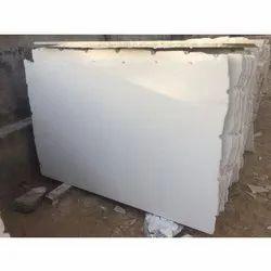 Sandstone Raveena White Slabs, Thickness: 20 mm