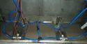 Automatic Sensor Scrub Sink