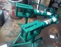 Hydraulic Busbar Bending Machine