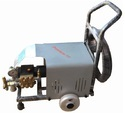 3 Phase Electric High PressureJet Cleaner