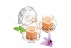 Pearl Tea Coaster (Unbreakable)