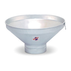 Aluminum Milk Strainer with Sieve and Lock