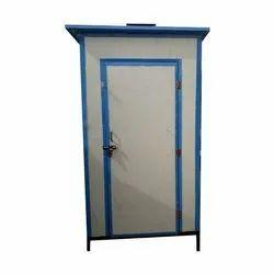 PPGI Puff Portable Cabin