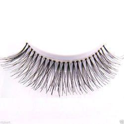 Makeup Long False Eyelashes