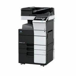 Konica Minolta Photocopy Machine 287