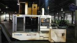 Used & Old Machine - Kitamura 3x Vertical Machine Center Available In Usa Warehouse