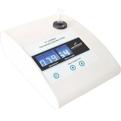 Digital Fully Automatic Colorimeter-9 Filters