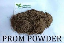 Phosphate Rich Organic Manure Powder
