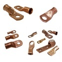 Customized Cable Lugs