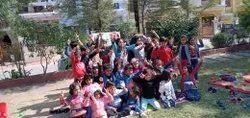 Pre Primary School Education Services