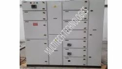 Electrical Control Panel, For Industrial, Degree of Protection: Ip 54