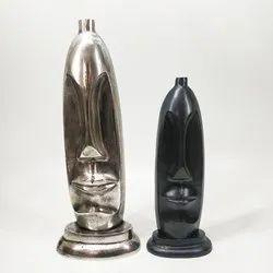 Aluminum Figures