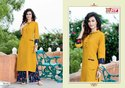 Ladies Kurti And Palazzo