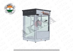 Akasa Indian Electric Popcorn Machine Table Top 200gms