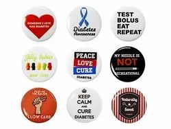 Button Badge 58mm