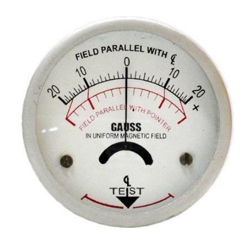 Analog Residual Field Indicator, MK-RFI-10-AN