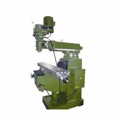 Turret Milling Machines | Sokhi Machine Tools | Wholesaler