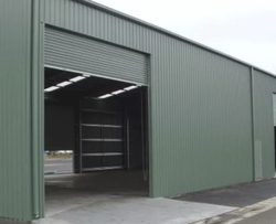 Factory Warehouse Building Services