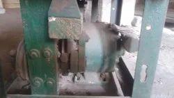 Machine Scraps