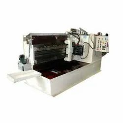Horizontal Surface Broaching Machines