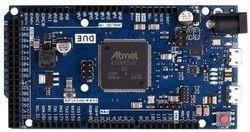 Arduino Due Electronic Development Board