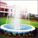 Marble Outdoor Waterfall Fountain