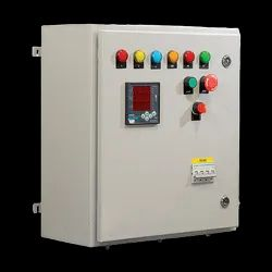Electric Motor Control Panel, Operating Voltage: 220-240V