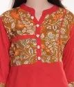 Women Designer Bollywood Long Kurti