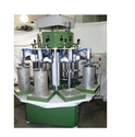 Hot Plate For Gas Turbine Filters