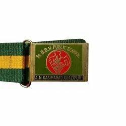 Polyester School Belt, Size: 65-105 Cm