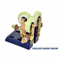 Standard Roller Guide Show