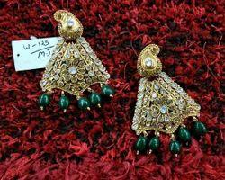 Stylish Fancy Party Wear Jhumka