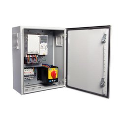 Solar Pump Charge Controller
