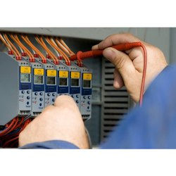 Offline Control Panel Maintenance Service